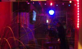 Las del Barco — A Colorful Culture Bar in San Telmo