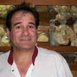 Porteño Corner: Baker, Mario Alarcón