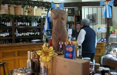 Rincon de Quesos — A Family-Run Wine Boutique