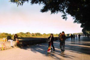 The Costanera Sur