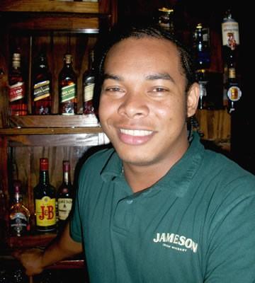 Porteño Corner: Gibralter Bartender & Film Student, Walter Quintero