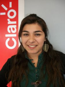 Porteño Corner: Student & Telemarketer, Carolina Geres