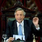 The Caudillo Argentino — From Rosas to Néstor Kirchner