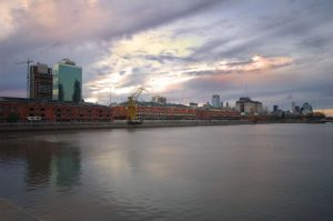 The Resurrection and Boom of Puerto Madero