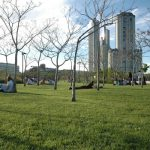 Attractions in Puerto Madero