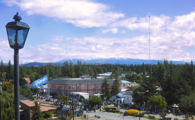Los Antiguos: A Shangri-La in the Heart of Patagonia