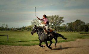 The San Antonio de Areco Gaucho Festival