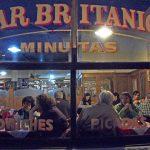 Bar Británico — San Telmo's Historic 24-Hour Hangout