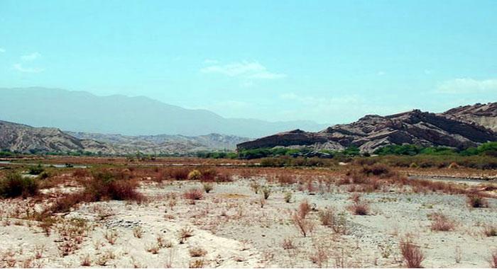 La Vuelta a Los Valles: A Scenic Drive through Salta