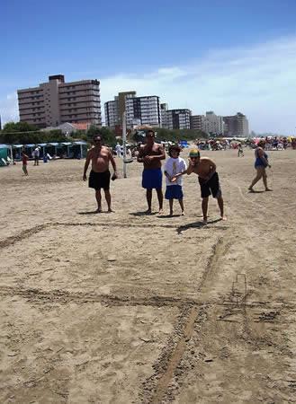 Adult Guide in Mar del Plata