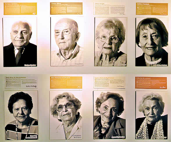 Buenos Aires Shoah Museum: The Holocaust's Echo in Argentina