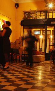 Gay Tango in San Telmo