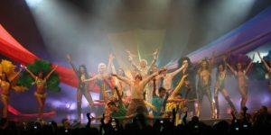 Mendoza's Gay Vendimia Festival