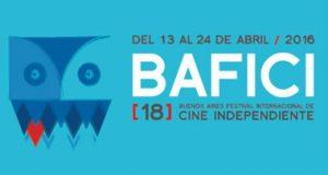 Buenos AIres International Independent Film Festival 2016 logo