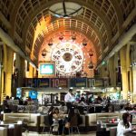 Abasto Shopping — An Old-Time Market Turned Mall