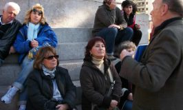 Eternautas — Buenos Aires Walking Tours