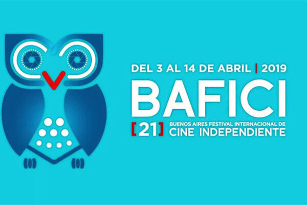 buenos aires international independent film festival flyer