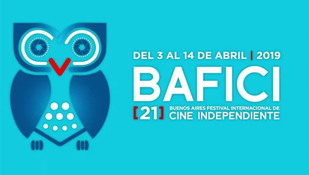 buenos aires international independent film festival flyer