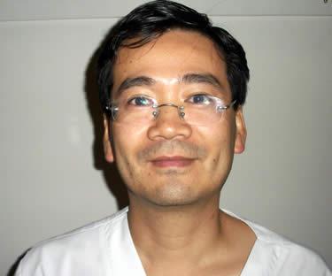 Porteño Corner: Salud Nikkei Owner & Doctor, Eduardo Yoshida