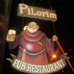 Pilgrim Irish Pub