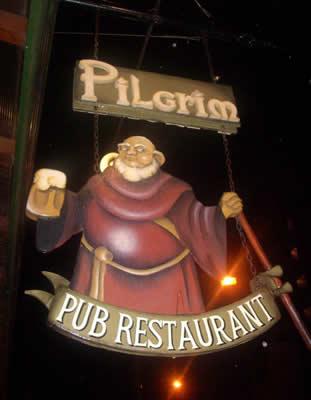 Pilgrim Irish Pub