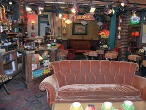 Friends Restaurant: Bariloche's 24-Hour Eatery