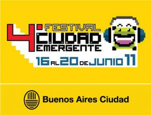 Ciudad Emergente — Buenos Aires' Underground Culture Festival