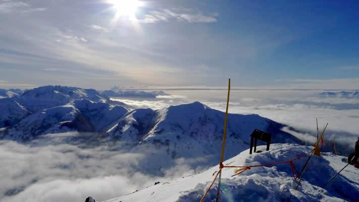 Cerro Catedral: South America's Budget Tahoe