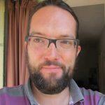 Porteño Corner: Jonathan Evans