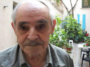Porteño Corner: Hotel Owner, Victoriano Prieto