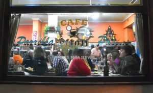 Gijón: Authentic Spanish Fare in Monserrat