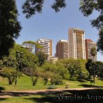 Belgrano—A Bit of Britain in Buenos Aires