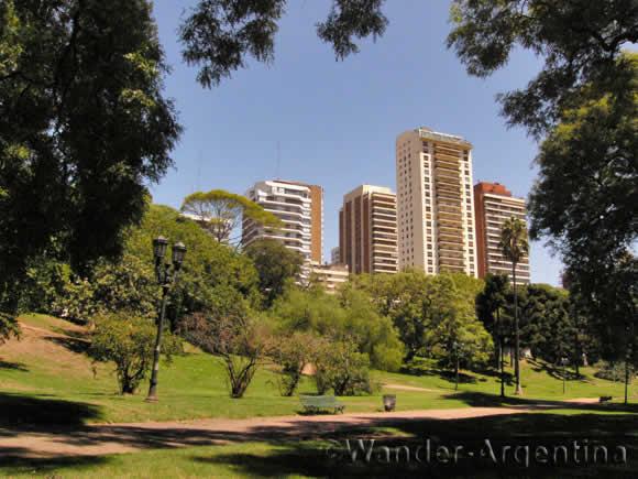 Belgrano—A Bit of Britain in Buenos Aires