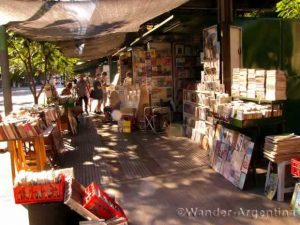 Buenos Aires — A City of Books