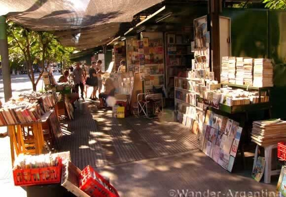 Buenos Aires: City of Books