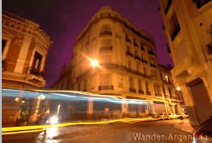Foto of the Week — Dorrego Corner