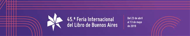 The International Book Fair of Buenos Aires or the 'Feria Internacional del Libro de Buenos Aires' in Spanish is Latin America's largest book fair. It's now in it's 45th year.