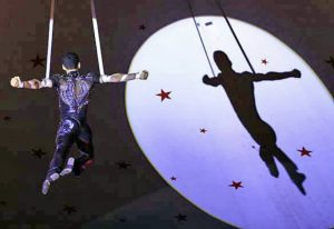 Buenos Aires International Circus Festival