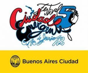 Ciudad Emergente 2012