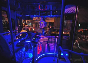 Foto of the Week — The Colectivo-Telo