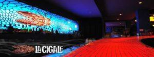La Cigale — Buzzing Bar in Microcentro