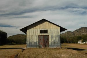 Foto of the Week — Shack in Salta Province