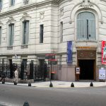 Casa Rosada Museum: A Modern Museum in the City's 1st Fort