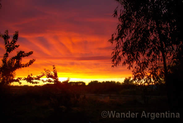 WA-foto-of-the-week-sunrise-on-2013
