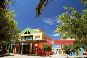 Marinas del Golfo Apart hotels in Las Grutas, Argentina