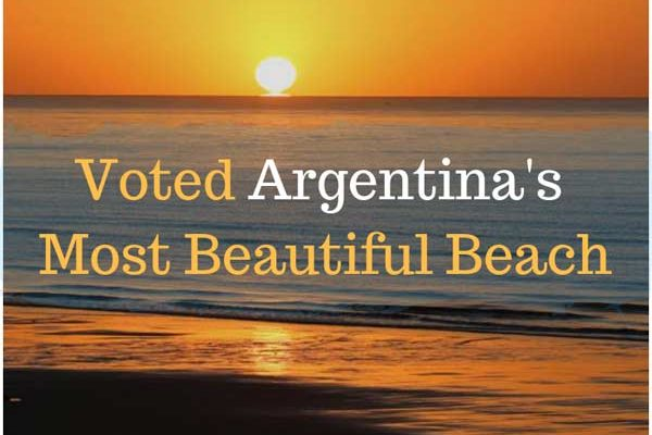 Las Grutas: A Slice of Patagonian Paradise