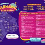 Buenos Aires Carnival Information 2020