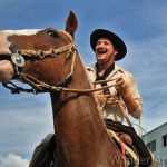 Mataderos Fair: A Gaucho Market on the Outskirts of Buenos Aires