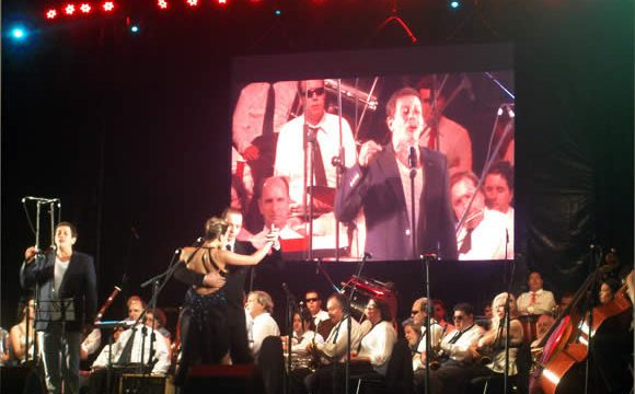 TheArgentine National Symphony of the Blind