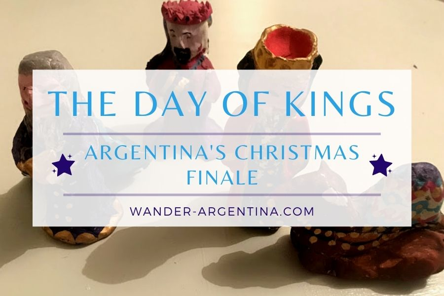 The Day of Kings: Argentina's Christmas Finale